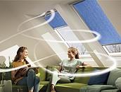 Pierwsza na rynku wentylacja z rekuperatorem do okien dachowych zdj. 5
