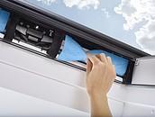 Pierwsza na rynku wentylacja z rekuperatorem do okien dachowych zdj. 9