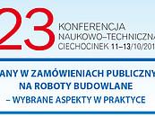 23 konferencja SEKOCENBUD zdj. 1