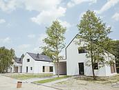 FAKRO partnerem projektu budowy domów e4 zdj. 3