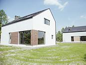 FAKRO partnerem projektu budowy domów e4 zdj. 2