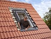 Szybszy i pewniejszy montaż okien dachowych VELUX z nowymi kołnierzami zdj. 5