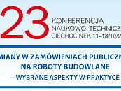 OWEOB PROMOCJA - Konferencja Naukowo-Techniczna zdj. 1