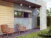 Innowacyjny beton architektoniczny LUXUM zdj. 1