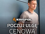 KRISPOL przedstawia zimową ofertę specjalną zdj. 3