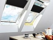 FAKRO - Trzyszybowe okna dachowe zdj. 2