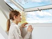 FAKRO - Trzyszybowe okna dachowe zdj. 5