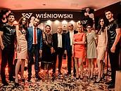 Otwarcie w wielkim stylu – nowy salon WIŚNIOWSKI we Lwowie ZDJ. 22