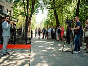 Otwarcie w wielkim stylu – nowy salon WIŚNIOWSKI we Lwowie ZDJ. 3