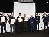"""Wielka Gala """"Polska Przedsiębiorczość 2018"""" zdj. 3"""