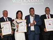 """Wielka Gala """"Polska Przedsiębiorczość 2018"""" zdj. 9"""