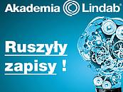 Akademia Lindab – ruszyły zapisy na szkolenia! zdj. 1