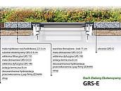 System zielonego dachu z oknami FAKRO zdj. 4
