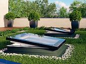 System zielonego dachu z oknami FAKRO zdj. 3