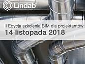 BIM dla projektantów – jesienna edycja szkolenia Lindab Polska i AEC Design zdj. 2