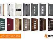 Premiera nowych aluminiowych drzwi zewnętrznych z kolekcji SOLANO zdj. 3
