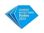 Hensfort laureatem nagrody Diamenty Forbesa 2019 zdj. 3