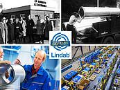 Lindab świętuje 60 rocznicę powstania firmy zdj. 1