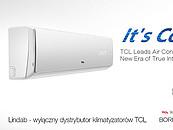 TCL nowa marka klimatyzatorów w ofercie Lindab zdj. 2