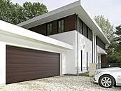Duragrain - nowe wzory powierzchni bram garażowych zdj. 2