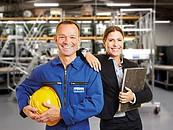 Bezpieczeństwo pracy w I półroczu 2019 r. Jak przedstawiały się wyniki w Budownictwie? zdj. 2