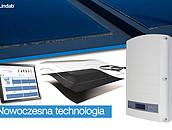 Lindab SolarRoofTM panele fotowoltaiczne zintegrowane z nowoczesnym dachem – nowość! zdj. 7