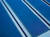 Lindab SolarRoofTM panele fotowoltaiczne zintegrowane z nowoczesnym dachem – nowość! zdj. 6