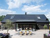 Lindab SolarRoofTM panele fotowoltaiczne zintegrowane z nowoczesnym dachem – nowość! zdj. 4