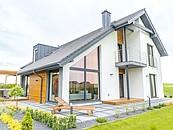 Design i jakość – okna aluminiowe od KRISPOL obsypane nagrodami zdj. 3