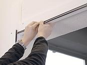 Nowość: KRISPOL stawia na ciepły montaż bram garażowych zdj. 2