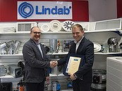 Krajowa Ocena Techniczna (KOT) - National Technical Assessment dla produktów Lindab zdj. 2