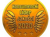 Hörmann Konsumenckim Liderem Jakości 2020 zdj. 2