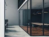 OFFICE – nowość w ofercie systemów aluminiowych Aliplast zdj. 3