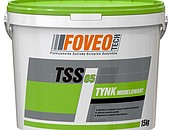 Jeden produkt, wiele możliwości – nowy Tynk Modelowany TSS 05 FOVEO TECH zdj. 5