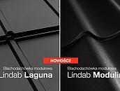 Lindab Laguna - premiera nowej blachodachówki modułowej zdj. 2