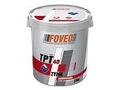 FOVEO TECH Tynk Polimerowy FOVEO TECH TPT 40 z Teflon® surface protector