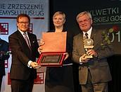 Sylwetki i Marki Polskiej Gospodarki zdj. 2