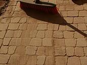 Libet Nawierzchnia po zimie