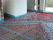 RECTICEL - Izolacja podłogi z ogrzewaniem fot6