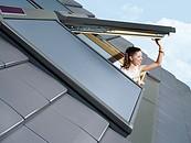 FAKRO Markiza zewnętrzna AMZ Solar