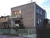 Dom w Zielonej Górze przed modernizacją