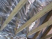 Onduline - termoizolacja poddaszy Onduterm