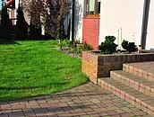 POLBRUK - z czego zbudować schody w ogrodzie  zdj. 3
