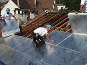 Nakrokwiowa termoizolacja dachu skośnego zdj. 4