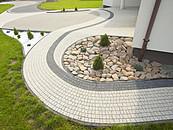 O roli kontrastów w projektowaniu ogrodowej przestrzeni zdj. 1