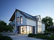 Alternatywa dla okna dachowego zdj. 3