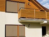 Marzenie o organicznej architekturze domu zdj. 2