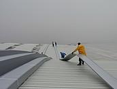 RIVERCLACK® – nowoczesne, wytrzymałe pokrycia na dachy płaskie zdj. 7