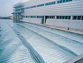 RIVERCLACK® – nowoczesne, wytrzymałe pokrycia na dachy płaskie zdj. 8