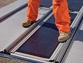 RIVERCLACK® – nowoczesne, wytrzymałe pokrycia na dachy płaskie zdj. 9